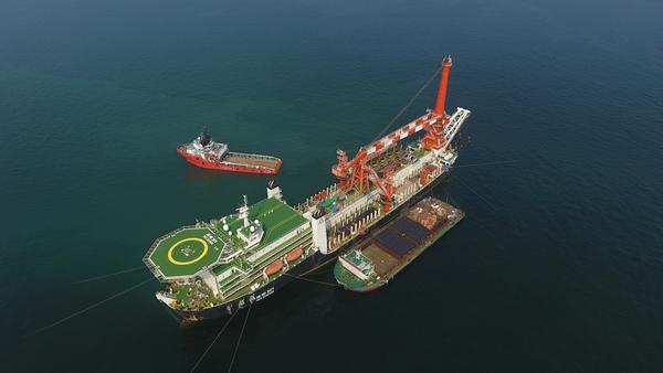 中国海油 | 未雨绸缪 安全生产